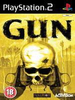 Hra pre Playstation 2 GUN