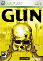 Hra pre Xbox 360 GUN