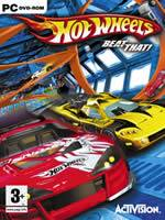 Hra pre PC Hot Wheels: Beat That!
