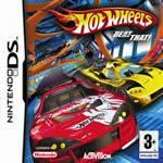 Hra pre Nintendo DS Hot Wheels: Beat That!