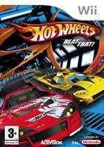 Hra pre Nintendo Wii Hot Wheels: Beat That!