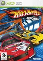Hra pre Xbox 360 Hot Wheels: Beat That!