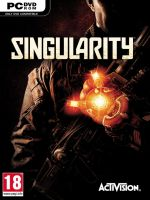 Hra pre PC Singularity