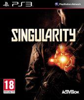 Hra pre Playstation 3 Singularity
