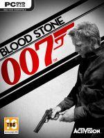 Hra pre PC James Bond 007: Blood Stone