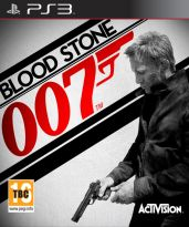 Hra pre Playstation 3 James Bond 007: Blood Stone