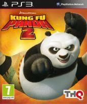 Hra pre Playstation 3 Kung Fu Panda 2