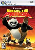 Hra pre PC Kung Fu Panda + CZ