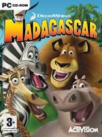 Hra pre PC Madagascar