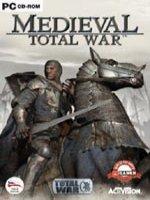 Hra pre PC Medieval Total War