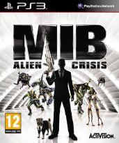 Hra pre Playstation 3 Men in Black: Alien Crisis