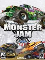 Hra pre PC Monster Truck Jam