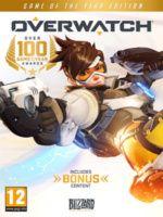 Hra pre PC Overwatch: GOTY Edition