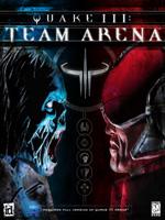 Hra pre PC Quake III: Team Arena - datadisk