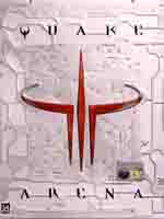Hra pre PC Quake III Arena dupl