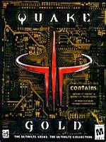 Hra pre PC a Macintosh Quake 3 Arena Gold