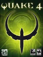 Hra pre PC Quake IV EN