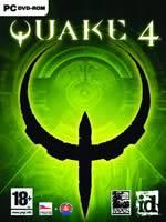 Hra pre PC Quake IV CZ