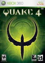 Hra pre Xbox 360 Quake IV