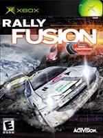 Rally Fusion Race Of Chapions