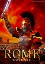 Hra pre PC Rome: Total War GOLD