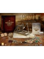 Hra pro PC Total War: Rome II (Sběratelská edice)