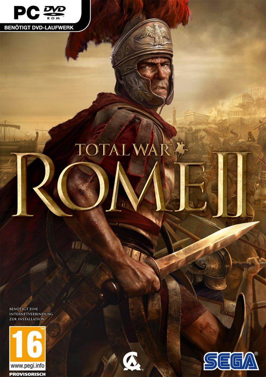 Jak hrat za vsechny frakce - Serie Total War
