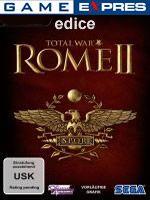 Hra pre PC Total War: Rome II (GameExpres Edice)
