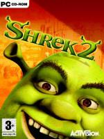 Hra pre PC Shrek 2