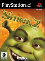 Hra pre Playstation 2 Shrek 2