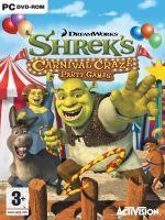 Hra pre PC Shrek: Carnival Craze