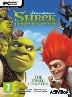 Hra pre PC Shrek Forever After