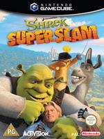Hra pre GameCube Shrek: Super Slam