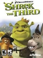 Hra pre PC Shrek the Third