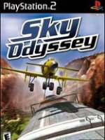 Hra pre Playstation 2 Sky Odyssey