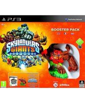 Hra pre Playstation 3 Skylanders: Giants - booster (Tree Rex)