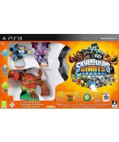 Hra pre Playstation 3 Skylanders: Giants (Starter Pack)