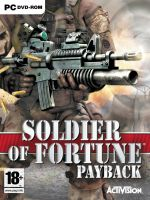 Hra pro PC Soldier of Fortune 3: PayBack