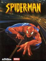 Hra pre PC Spider-Man