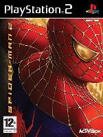 Hra pre Playstation 2 Spider Man 2
