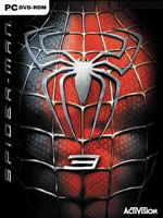 Hra pre PC Spider-Man 3