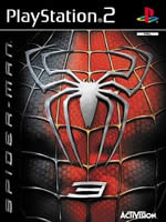 Hra pre Playstation 2 Spiderman 3