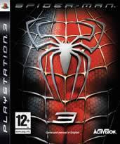 Hra pre Playstation 3 Spider-Man 3