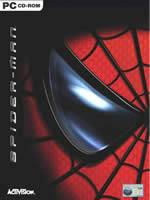 Hra pre PC Spider-Man: The Movie