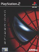 Hra pre Playstation 2 Spider-Man: The Movie