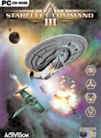 Hra pre PC Star Trek Starfleet Command III