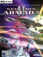 Hra pre PC Star Trek - Armada II