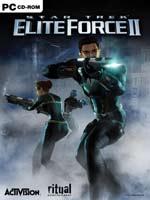 Hra pre PC Star Trek - Elite Force II