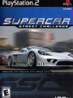 Hra pre Playstation 2 SuperCar Street Challenge