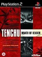 Hra pre Playstation 2 Tenchu 3: Wrath of Heaven